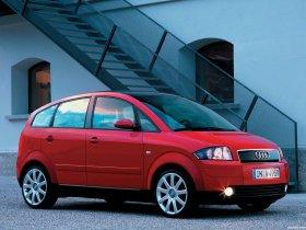 Ver foto 4 de Audi A2 1999