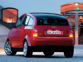 Ver foto 3 de Audi A2 1999