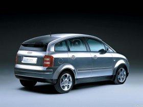 Ver foto 2 de Audi A2 1999