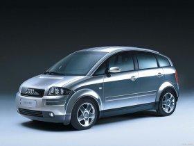 Ver foto 1 de Audi A2 1999