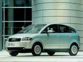 Ver foto 57 de Audi A2 1999