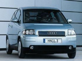 Ver foto 56 de Audi A2 1999