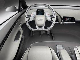 Ver foto 17 de Audi A2 Concept 2011