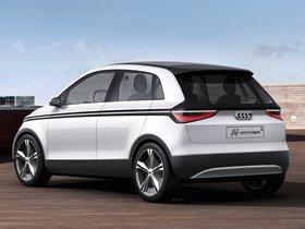 Ver foto 8 de Audi A2 Concept 2011