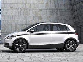 Ver foto 7 de Audi A2 Concept 2011