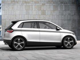 Ver foto 6 de Audi A2 Concept 2011