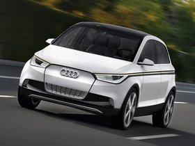 Ver foto 5 de Audi A2 Concept 2011