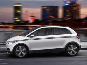 Ver foto 4 de Audi A2 Concept 2011