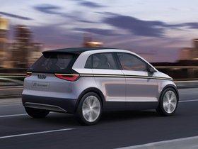 Ver foto 3 de Audi A2 Concept 2011