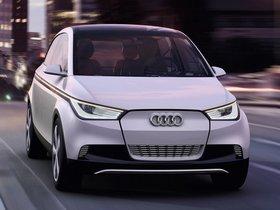 Ver foto 2 de Audi A2 Concept 2011