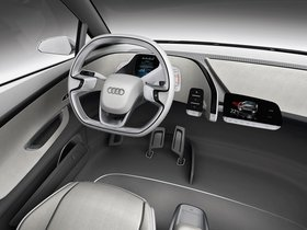 Ver foto 16 de Audi A2 Concept 2011
