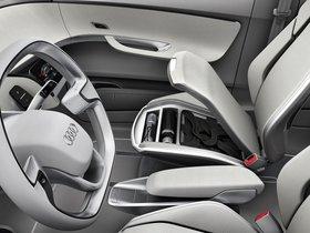 Ver foto 15 de Audi A2 Concept 2011