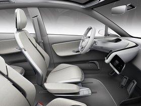 Ver foto 14 de Audi A2 Concept 2011