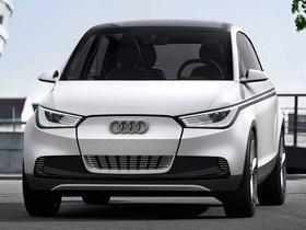 Ver foto 12 de Audi A2 Concept 2011