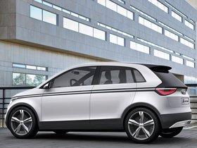 Ver foto 11 de Audi A2 Concept 2011