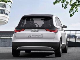 Ver foto 10 de Audi A2 Concept 2011