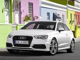 Fotos de Audi A3 3 puertas 1.8T S-Line 2012