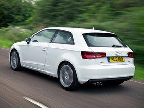 Ver foto 21 de Audi A3 1.8T UK 2012