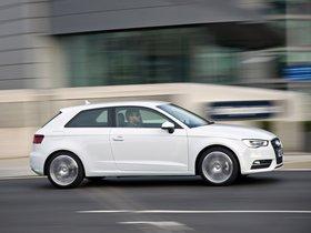 Ver foto 18 de Audi A3 1.8T UK 2012