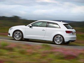 Ver foto 17 de Audi A3 1.8T UK 2012