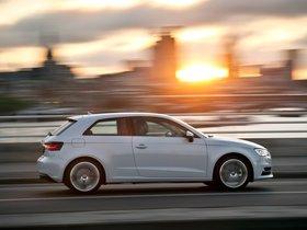 Ver foto 16 de Audi A3 1.8T UK 2012