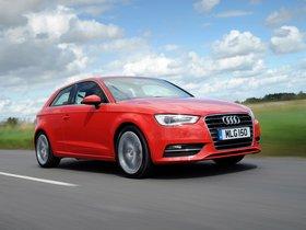 Ver foto 15 de Audi A3 1.8T UK 2012