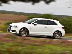 Ver foto 14 de Audi A3 1.8T UK 2012