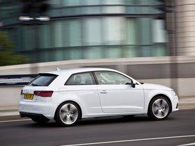 Ver foto 13 de Audi A3 1.8T UK 2012