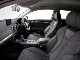 Ver foto 29 de Audi A3 1.8T UK 2012