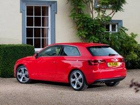 Ver foto 9 de Audi A3 1.8T UK 2012