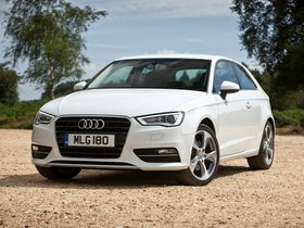Ver foto 8 de Audi A3 1.8T UK 2012