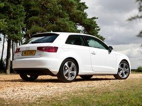 Ver foto 6 de Audi A3 1.8T UK 2012