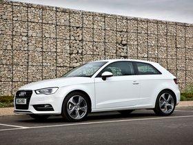 Ver foto 5 de Audi A3 1.8T UK 2012