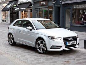 Ver foto 3 de Audi A3 1.8T UK 2012