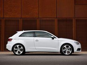 Ver foto 2 de Audi A3 1.8T UK 2012