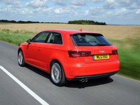Ver foto 25 de Audi A3 1.8T UK 2012
