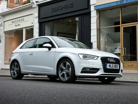 Ver foto 24 de Audi A3 1.8T UK 2012