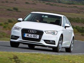 Ver foto 23 de Audi A3 1.8T UK 2012