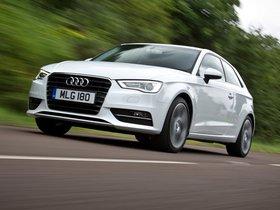Ver foto 22 de Audi A3 1.8T UK 2012