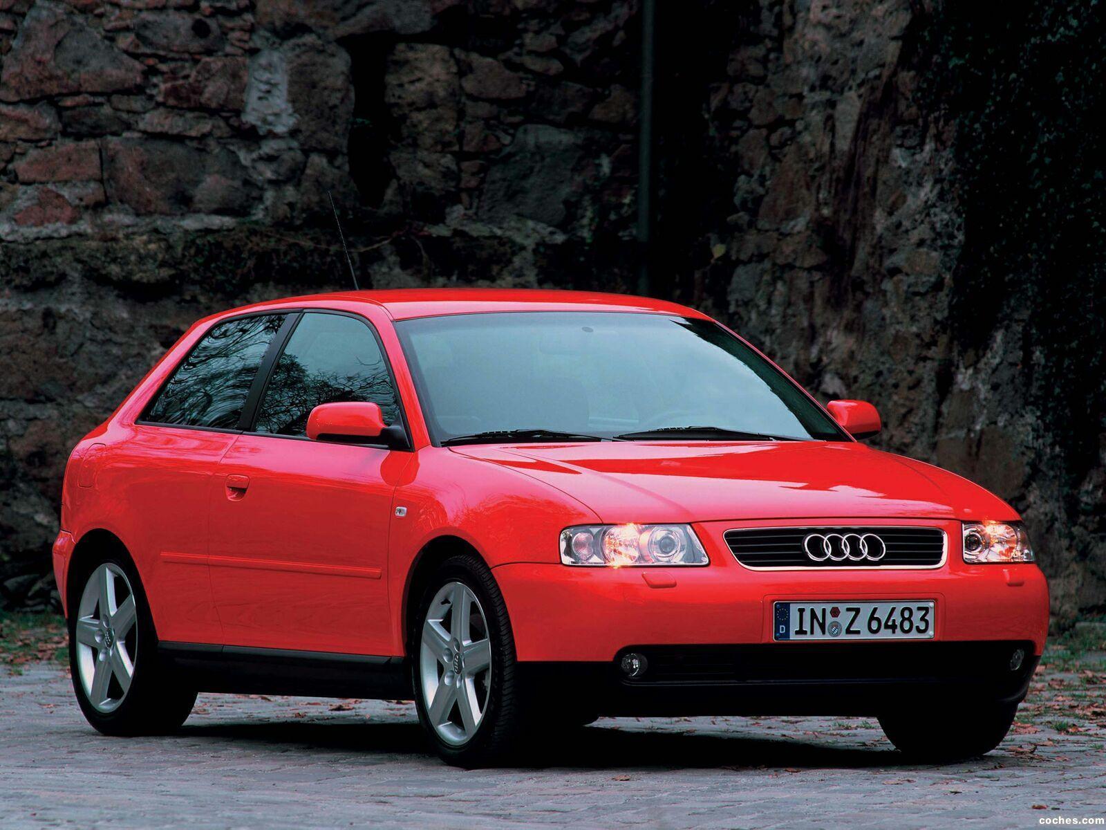 Foto 0 de Audi A3 1996