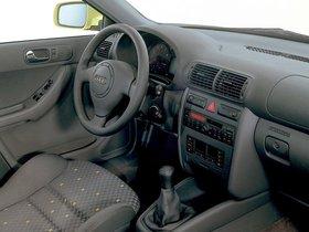 Ver foto 19 de Audi A3 1996