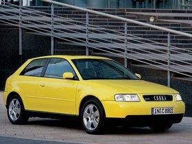 Ver foto 10 de Audi A3 1996