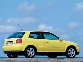 Ver foto 9 de Audi A3 1996