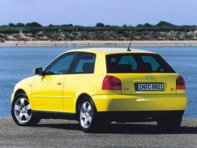Ver foto 8 de Audi A3 1996