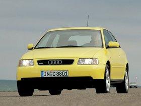 Ver foto 7 de Audi A3 1996