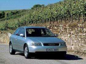 Ver foto 6 de Audi A3 1996