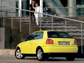 Ver foto 5 de Audi A3 1996