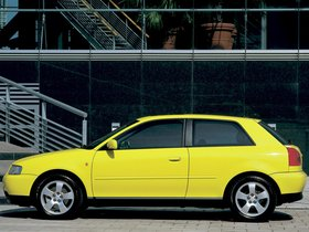 Ver foto 4 de Audi A3 1996