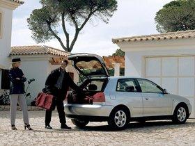 Ver foto 3 de Audi A3 1996