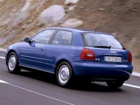 Ver foto 18 de Audi A3 1996